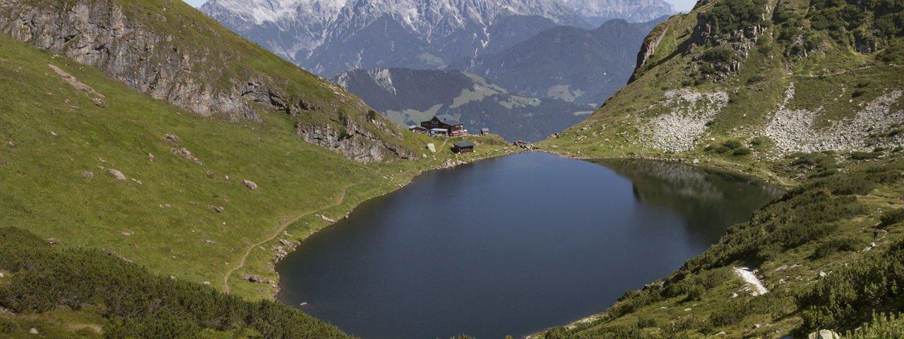 © Tirol Werbung / Pupeter Robert