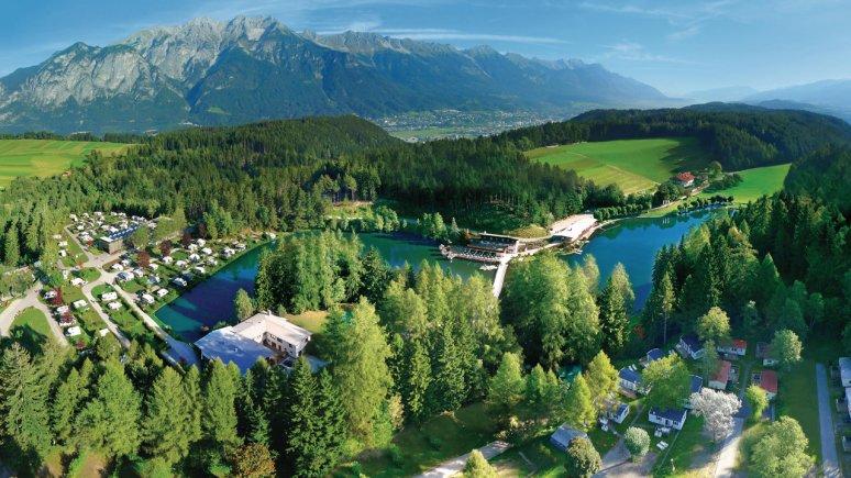 © Innsbruck Tourismus/Natterer See