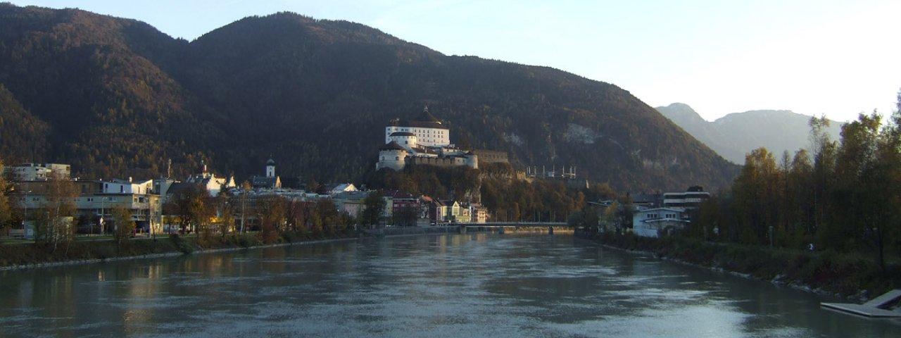 Karwendel rondrit, Etappe 4: Schwaz - Kufstein, © Tirol Werbung