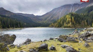 Obernberger See, © Tirol Werbung / Bauer Frank