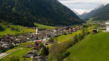 Neustift im Stubaital in het zomer, © TVB Stubai Tirol