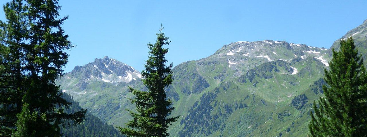 Innsbruck rondrit, Etappe 2: Mayrhofen - Weerberg, © Tirol Werbung
