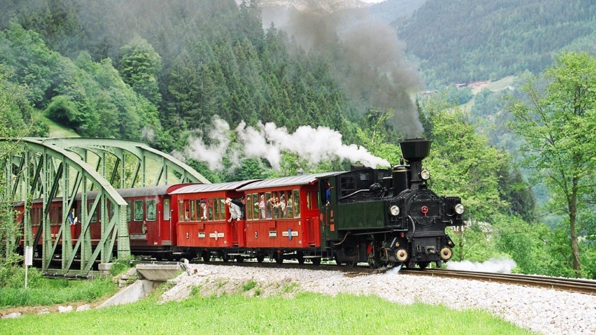 © Zillertalbahn