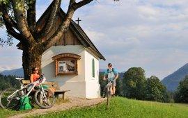 Bike Trail Tirol, © Tirol Werbung/Josef Mallaun