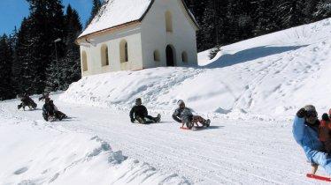 Rodelbaan Kappl, © Bergbahnen Kappl