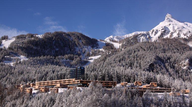 Gradonna Mountain Resort, © Gradonna Mountain Resort