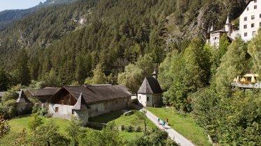 Schloss Fernstein in Nassereith, © Tirol Werbung/Frank Bauer