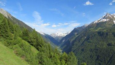 MTB-toer Mayrhofen - stuwmeer Zillergründl - Adlerblick, © Hochgebirgs-Naturpark Zillertaler Alpen