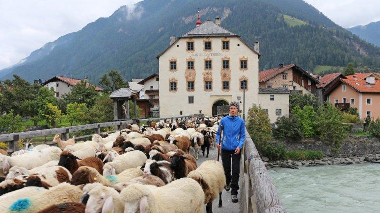 © TVB Tiroler Oberland / Kurt Kirschner