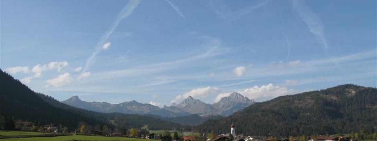 Mieminger Gebirge rondrit, Etappe 3: Leutasch - Ehrwald, © Tirol Werbung