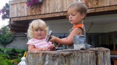 Kinderboerderij Leneler, © Urlaub am Bauernhof