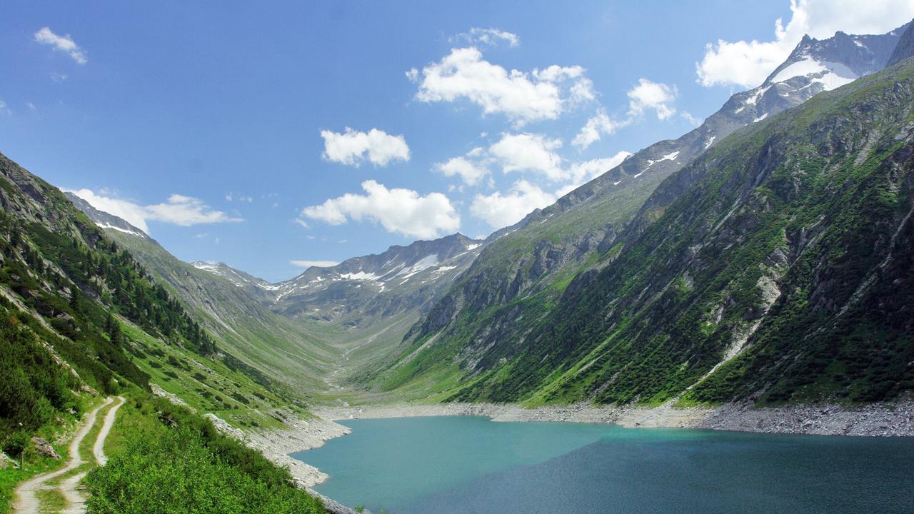 © Hochgebirgs-Naturpark Zillertaler Alpen