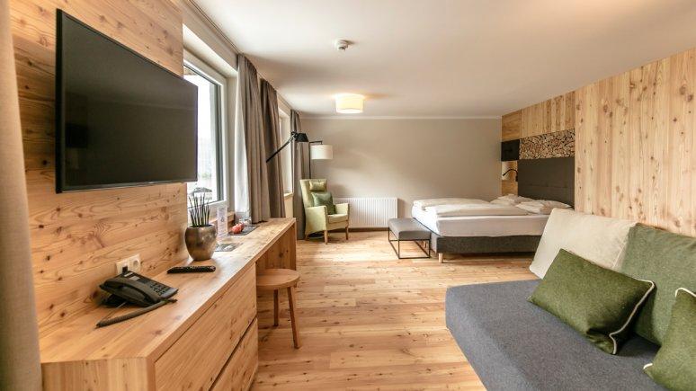 Bio-Wellnesshotel Holzleiten, © Hotel Holzleiten