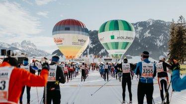 Ski-Trail Tannheimer Tal – Bad Hindelang, © Tirol Werbung / Charly Schwarz