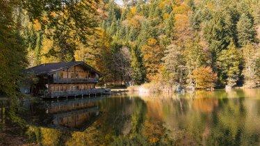 Berglsteiner See, © Tirol Werbung