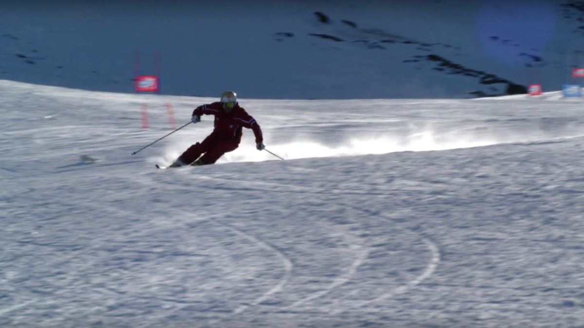 Leren skiën: carving techniek   skilessen online, © Tirol Werbung