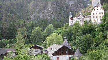 Kasteel Fernstein, © Tirol Werbung