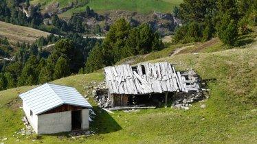 Ramolalm bij Vent in Naturpark Ötztal, © Naturpark Ötztal