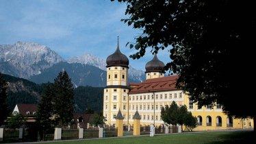 Stift Stams, © Tirol Werbung