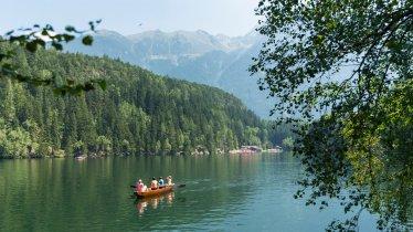 Piburger See, © Tirol Werbung/W9 Studios