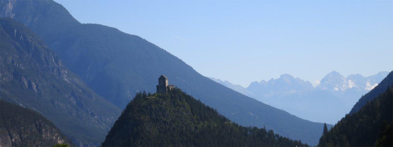 © Tirol Werbung/Esther Wilhelm
