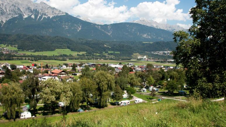 © Schloss Camping Aschach