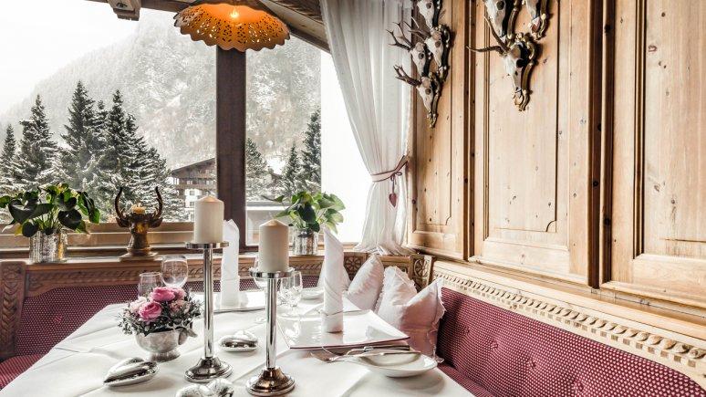 © SPA Hotel Jagdhof