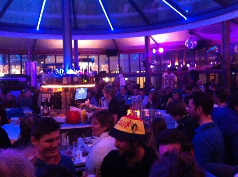 Schirm Bar