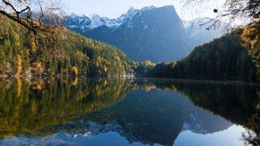 Piburger See, © Tirol Werbung