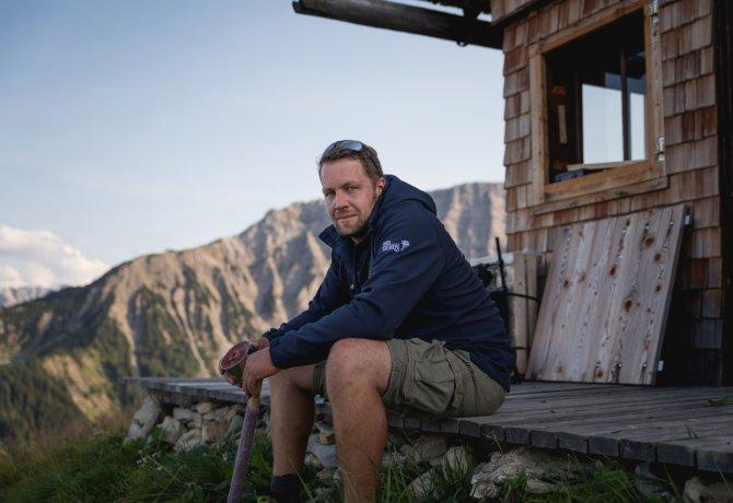 © Tirol Werbung/Berd Heinzlmeier