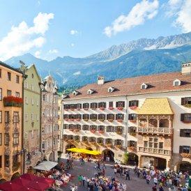 Ausflugziele Tirol, © TVB Innsbruck / Christof Lackner