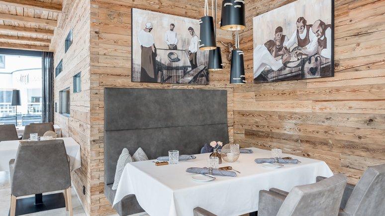 © Restaurant Stiar