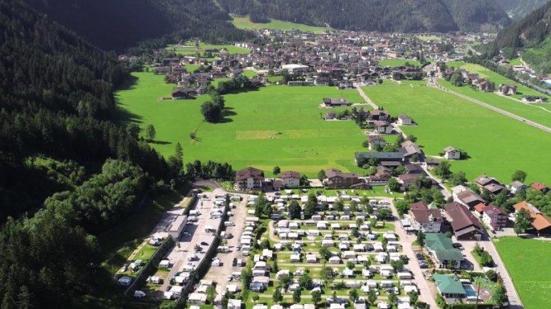 © Camping Mayrhofen