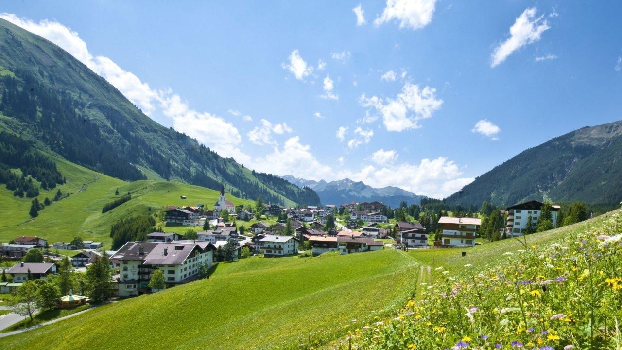 © Tiroler Zugspitz Arena/Albin Niederstrasser