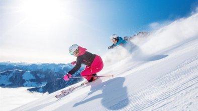 über 1000 km Skivergnügen in den Kitzbüheler Alpen, © Defrancesco