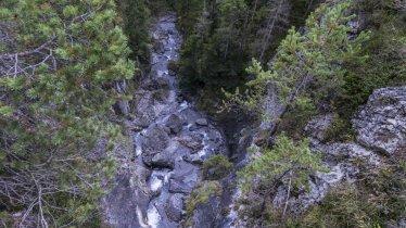Bergwandeling Salvesenkloof Tarrenz, © Ferienregion Imst