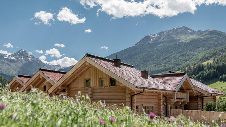 © Chalet Resort Sölden