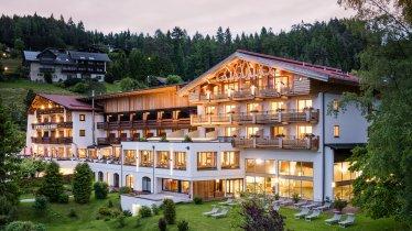 © Panoramahotel Inntalerhof