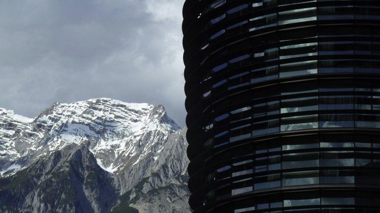 Parkhotel Hall, © Tirol Werbung/Bernhard Aichner