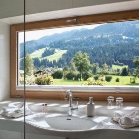 Lindenhof in Scheffau bij de Wilder Kaiser, © Tirol Werbung/Lisa Hörterer