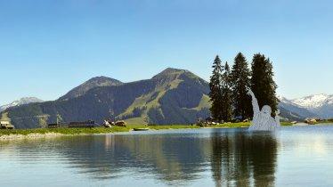 © Bergbahnen Brixen im Thale