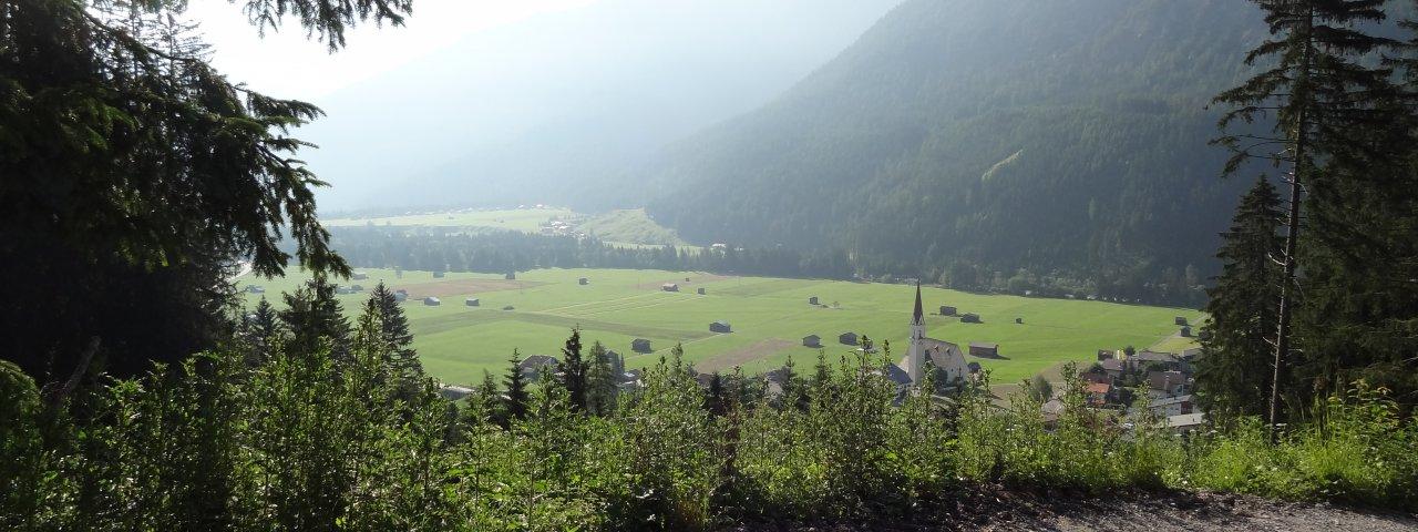 Elbigenalp in het Lechtal, © Tirol Werbung/Katleen Johne