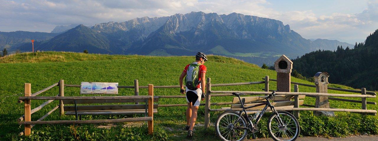 © Tirol Werbung/Josef Mallaun