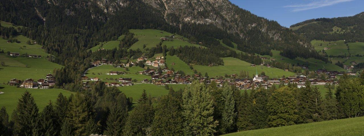 © Alpbachtal Seenland