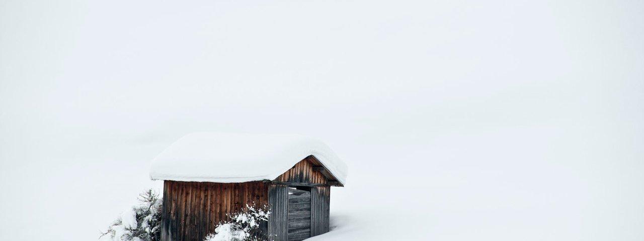 Sneeuwlandschap, © Tirol Werbung/Martina Wiedenhofer