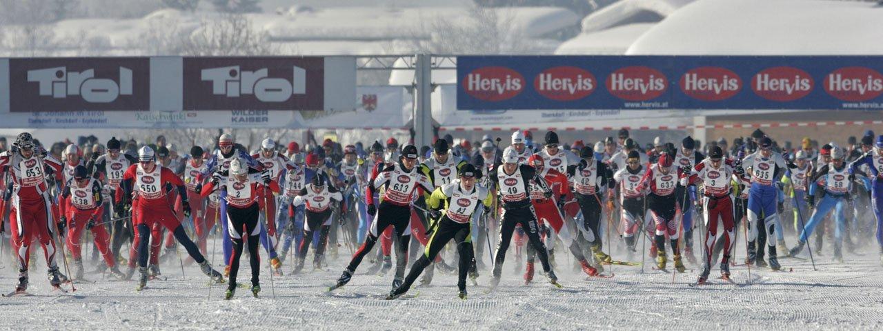 Int. Tiroler Koasalauf, © Felgenhauser
