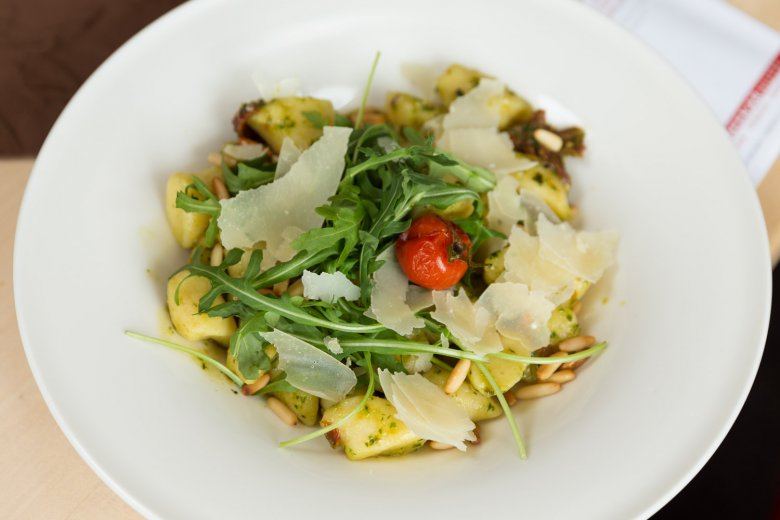 De Schneekarhütte combineert voortreffelijke keuken met een aangename sfeer.