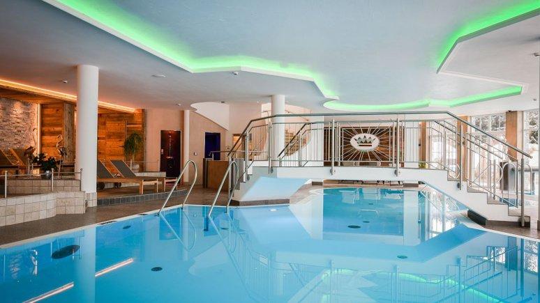 © Hotel Panorama Royal