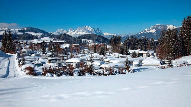 Credit: Tirol Camp Fieberbrunn