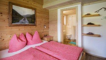 Friedlach-Hütte bij Gerlosberg, © Tirol Werbung/Lisa Hörterer